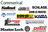 Cmmercial Locksmith Northwest Harris Tx